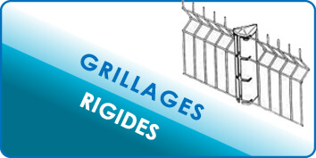 Grillages rigides